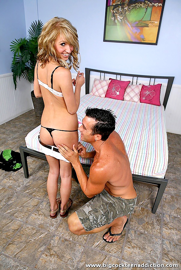 And ella marie interracial give more