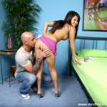 Sexy Asian Hotty Annie Lee Gets Her Fortune Cookie Fucked 06
