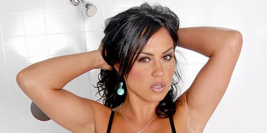 Hot Latina Mariah Milano Sucks and Fucks Cock From Gloryhole