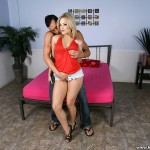 Alexis Texas Arranges a Pussy Pounding on Her Lunch Break 05
