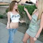 Angry Lesbian Girlfriend Randi Dior Fucks Cock for Revenge 02