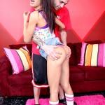 Adorable Petite Teen Hottie Amia Moretti Gets the Dick 04