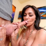 Horny MILF Sami Scott Gets Fucked & Takes Facial Load of Cum 07