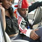Busty Black Ghetto Slut Erica Vuiton Gets Pimped and Fucked 04