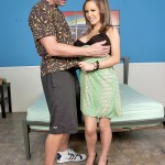 Horny Big Boob Hotty Jenna Presley Fucks with Heels On 04